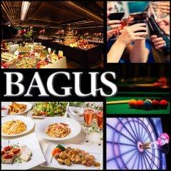 BAGUS 錦糸町