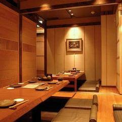 個室居酒屋 八吉 渋谷南口店 店内の画像