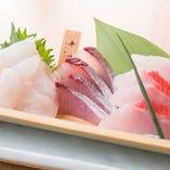 鮮魚【島根・山口・新潟の漁港】