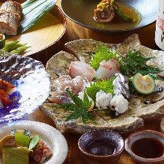 広島の地酒と地魚 四季彩 多仲