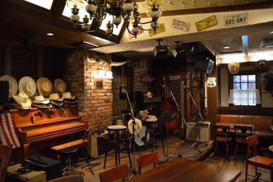 赤坂カントリーハウス  店内の画像