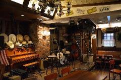 赤坂カントリーハウス