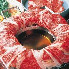 追加のお肉(牛肉)