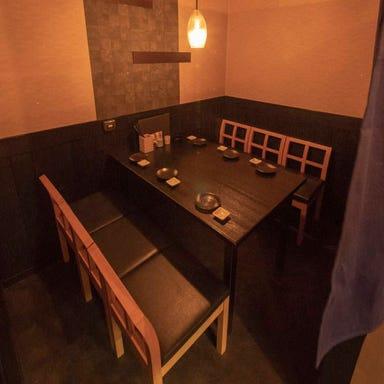 個室 鮮魚の炭火焼 福や 三ツ星  コースの画像