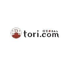 個室串バル tori.com