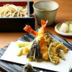 恵比寿 箸庵