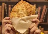 大鶏唐揚げ(オリジナル大鶏排)