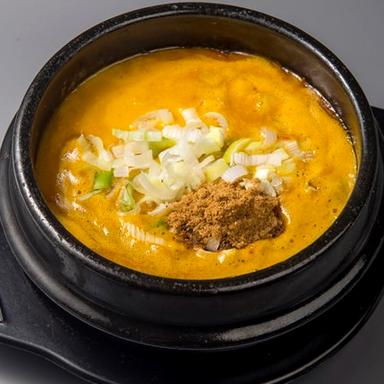 ゴル麺。 横浜本店 メニューの画像