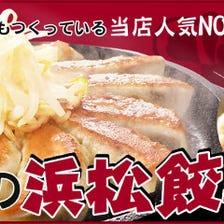 浜松餃子の通信販売!