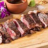 有田牛 黒毛和牛サーロインステーキ