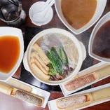 【コース】 職場宴会から接待や大切な会食まで幅広い場面に