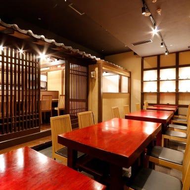 日本酒と鮮魚 本陣房 はなれ  こだわりの画像