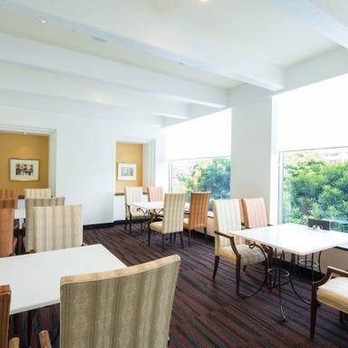 オリエンタルホテル 東京ベイ レストラン グランサンク  店内の画像