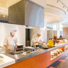 オリエンタルホテル 東京ベイ レストラン グランサンク