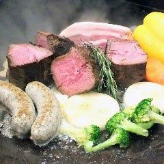 肉バル グランデ 本町店