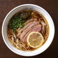 中国料理 黒龍 麺百花