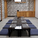 【2階】お座敷席完全個室(~8名様):少人数様でご利用いただけるくつろぎの空間