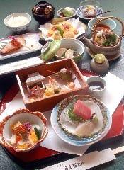 日本料理・しゃぶしゃぶ うえだ別館