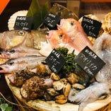 釣り魚買取で 超が付くほどの新鮮さをご堪能ください