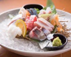 旬魚 和らべ  コースの画像