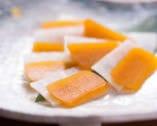 鯖とチーズの燻製