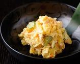 一手間二手間かけた料理。 和食の枠にとらわれない先進性もこびきの料理の魅力。