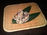 宮城東松島の阿部さんの一年牡蠣