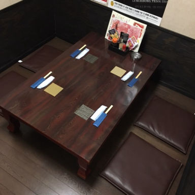旬食酒屋 一凛  店内の画像