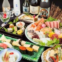 よし寿司 西川口店