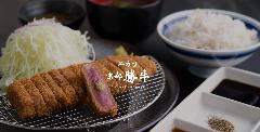 京都 勝牛 さんすて岡山店