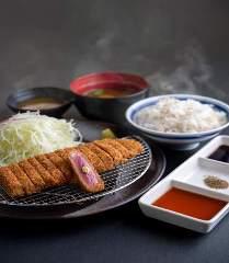 Kyoto Katsugyu Sansuteokayamaten