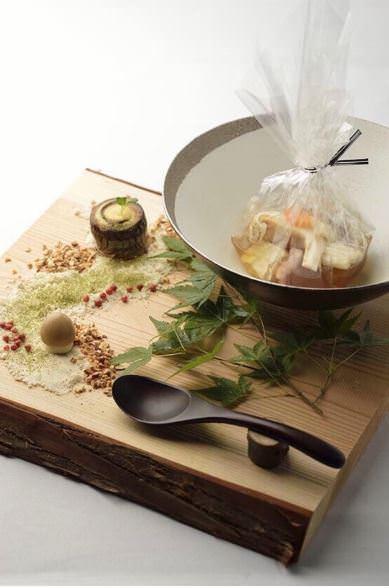 京料理とフレンチ 嵐山 MITATE