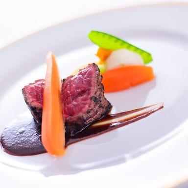 北海道 フレンチレストラン ~ラ・カンサトゥール~ こだわりの画像
