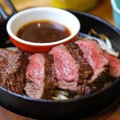 お肉とアジア料理 Meet Meat(ミートミート)バスマチ店
