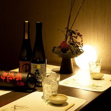 天ぷらとおでん 個室 天串(TENGUSHI) 豊橋駅前店 店内の画像