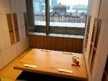 東京駅舎を望む個室で ◆旨い魚料理◆はいかがですか!