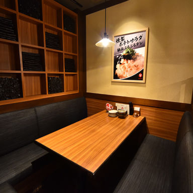 三代目 鳥メロ 船堀店 店内の画像