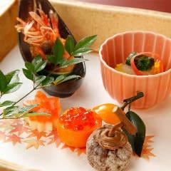 新横浜グレイスホテル 日本料理 ぎん