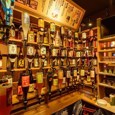 鹿児島郷土料理 個室居酒屋 昭和食堂 鹿児島天文館店 こだわりの画像