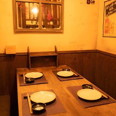 鹿児島郷土料理 個室居酒屋 昭和食堂 鹿児島天文館店 店内の画像