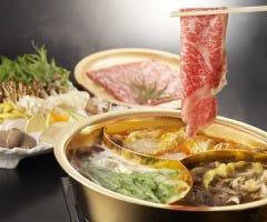 小尾羊 シャオウェイヤン 横浜西口店 本格中華 薬膳火鍋