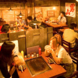 大阪名物お好み焼きで宴会!名物料理を多数取り揃えておちます◎