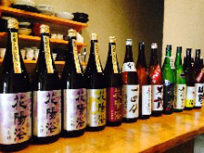 毎週変わるオススメ日本酒!!