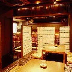 酒菜 石慶(さかな せっけい)二条城北