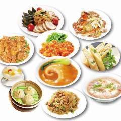 中華料理 餃子市