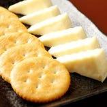 チーズ(プロセス)