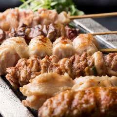 生つくねのお店 近江屋(おうみや) 熟成鶏十八番 錦橋店