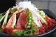海の幸とお野菜たっぷり海鮮サラダ!
