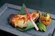 脂ののった肉厚「銀鱈の西京焼き」