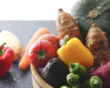 朝採れの新鮮お野菜【京都府】
